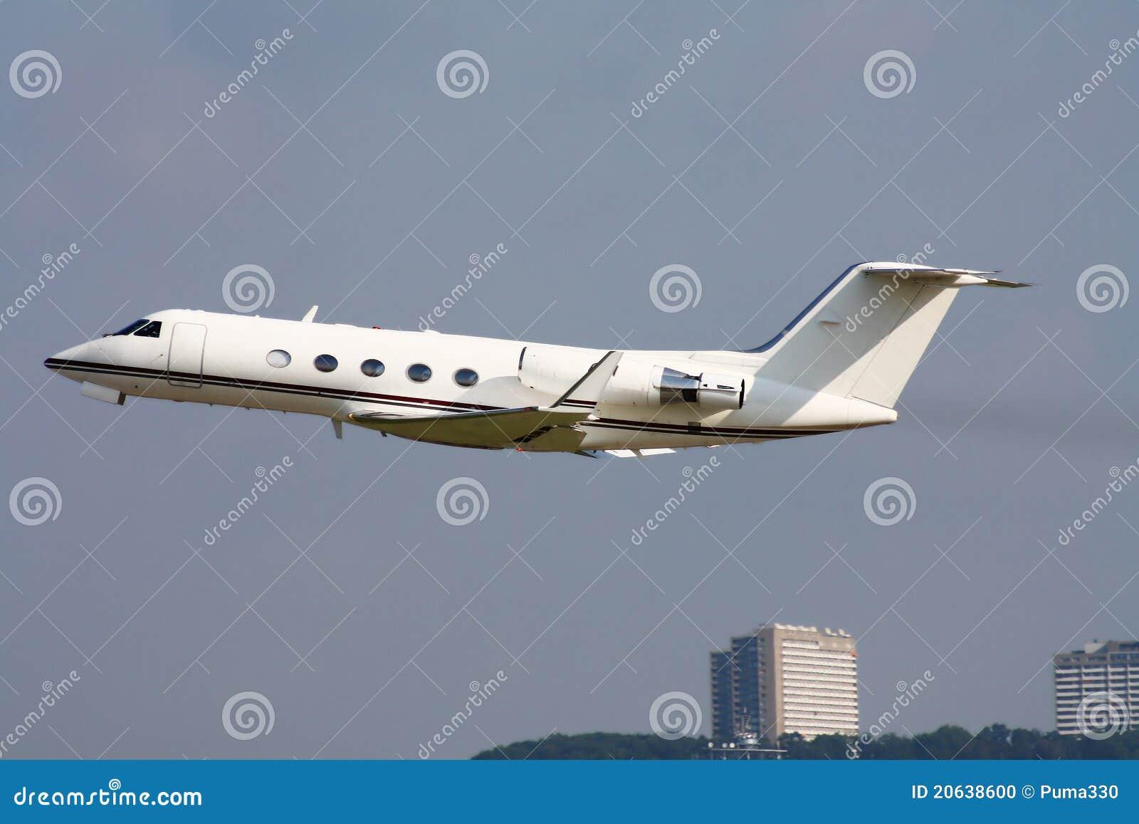 专用的喷气机