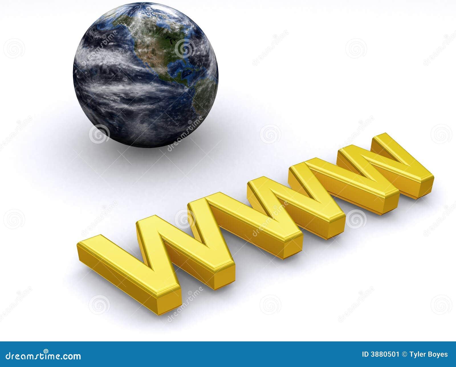 世界万维网