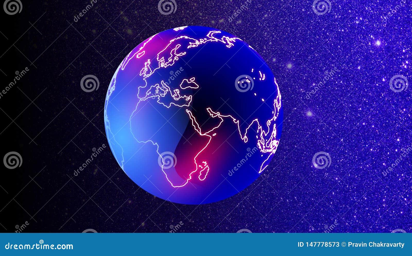 世界网络技术 技术通信