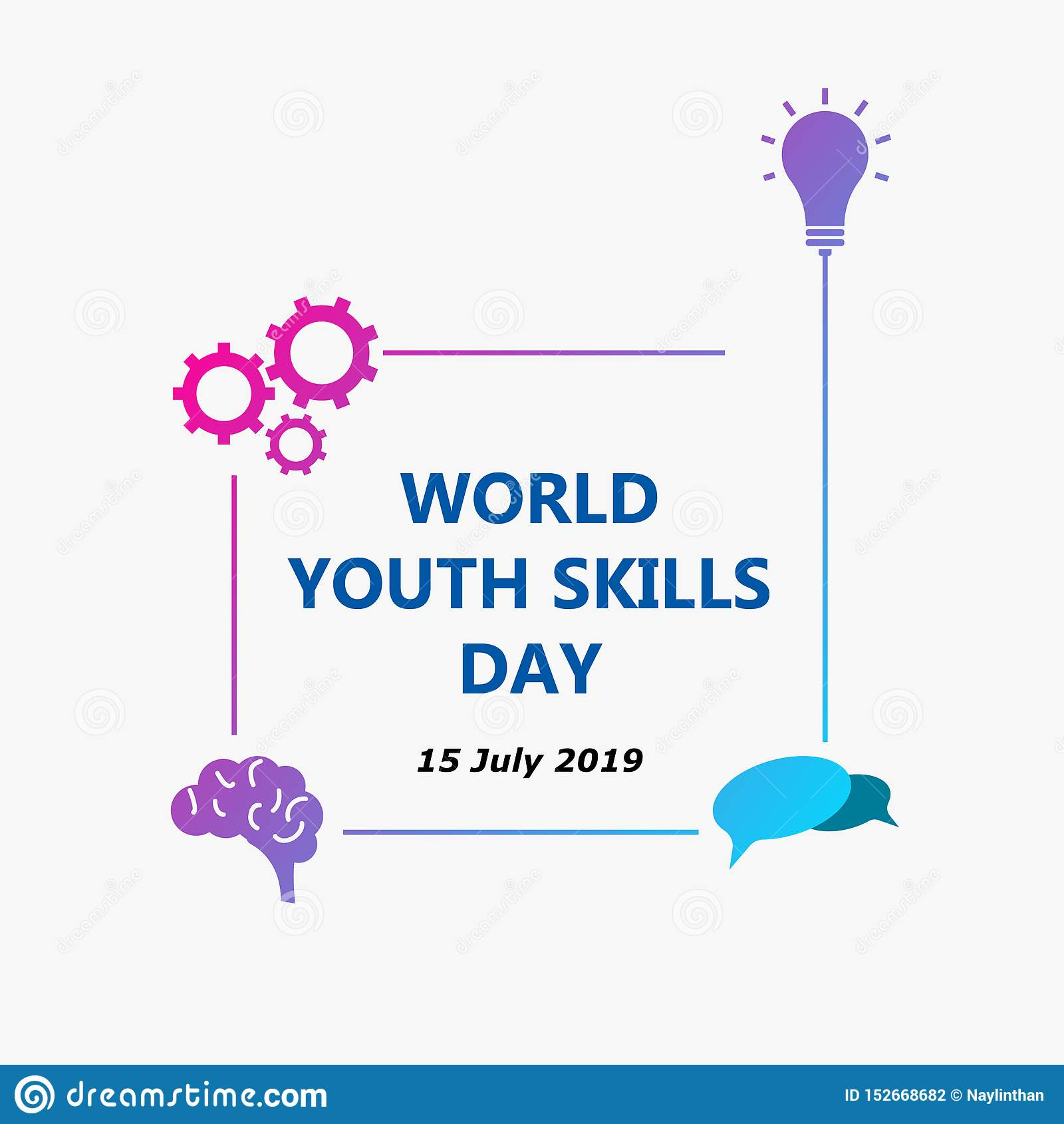 世界青年技能天2019年