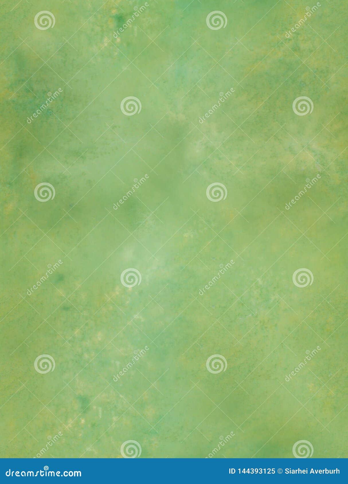 丙烯酸酯的水彩无缝的背景