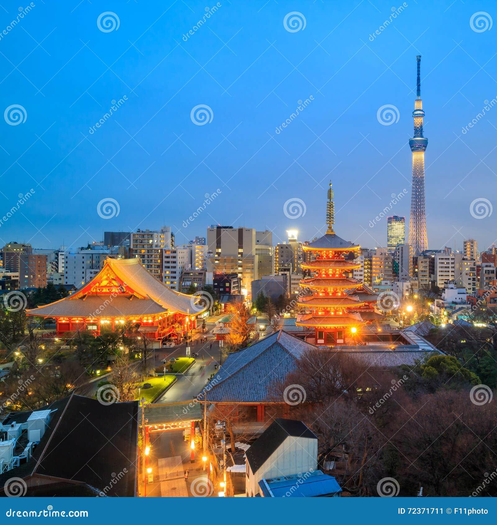 东京地平线看法在微明的