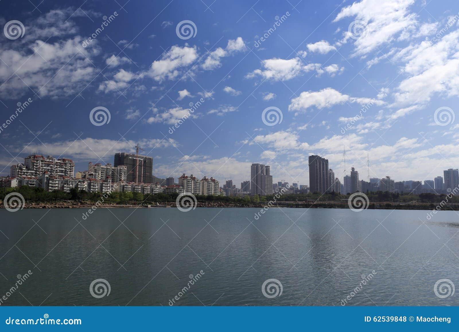 东北haicang湖