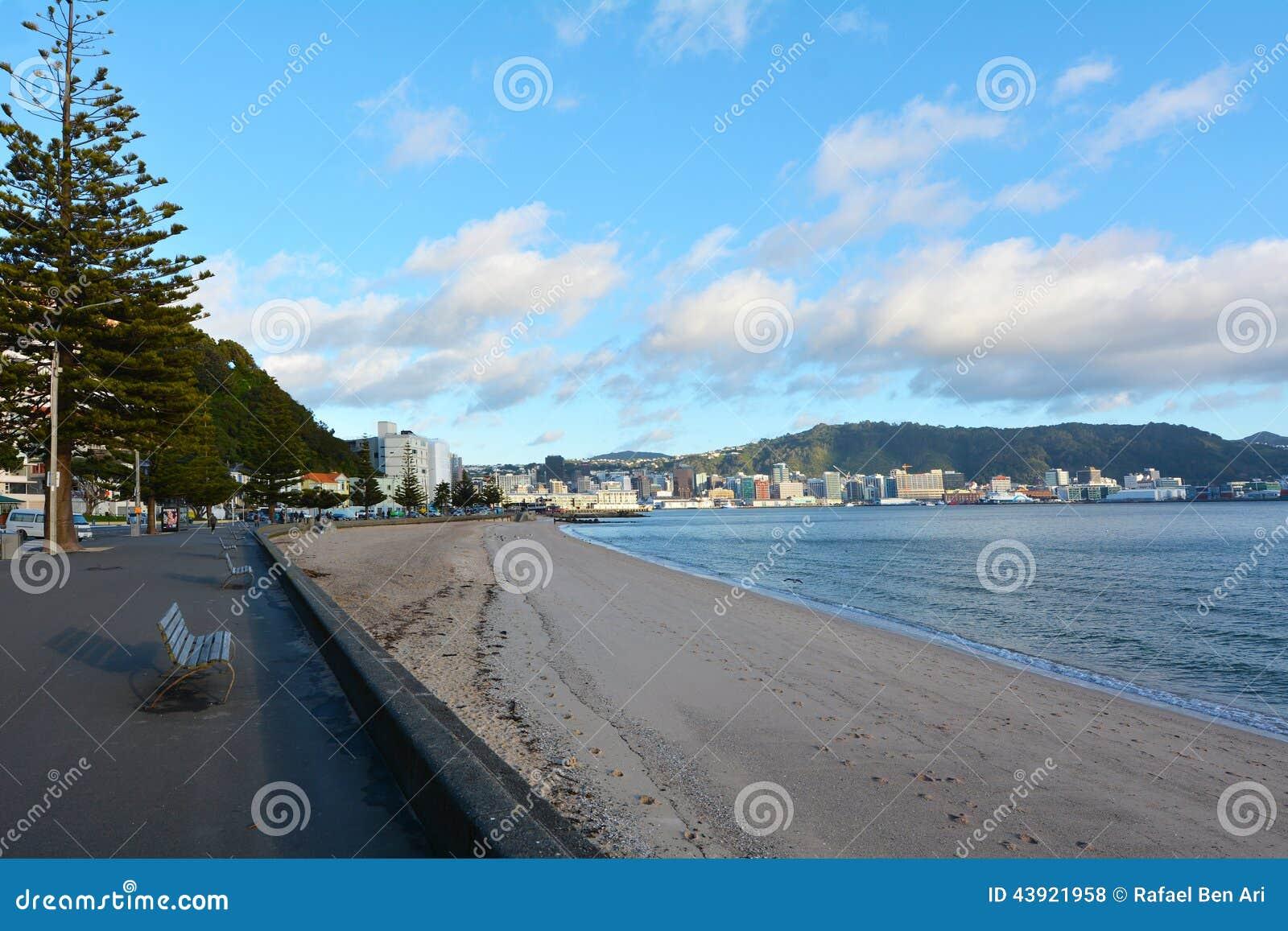 东方海湾惠灵顿新西兰