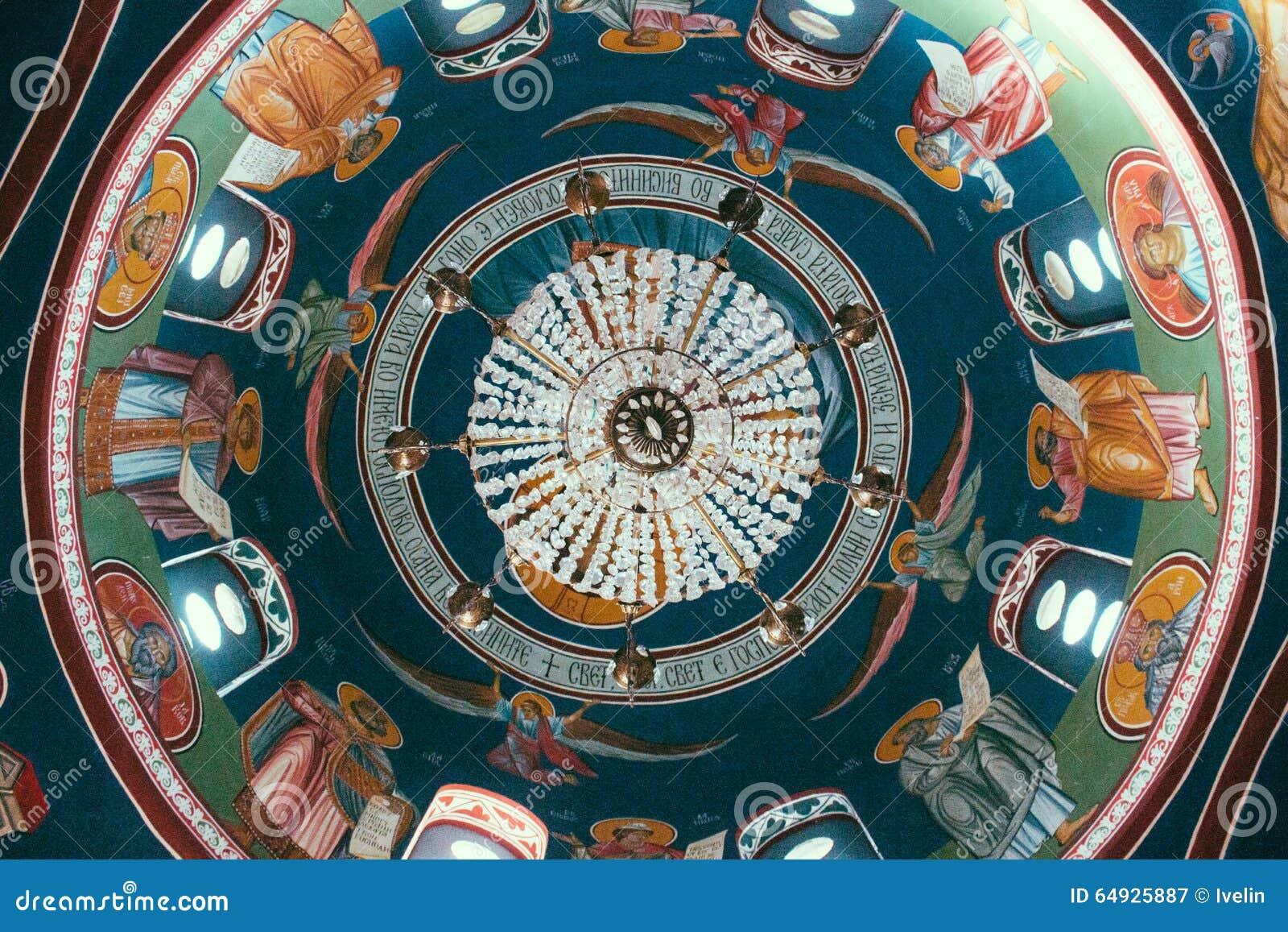 东正教圆屋顶