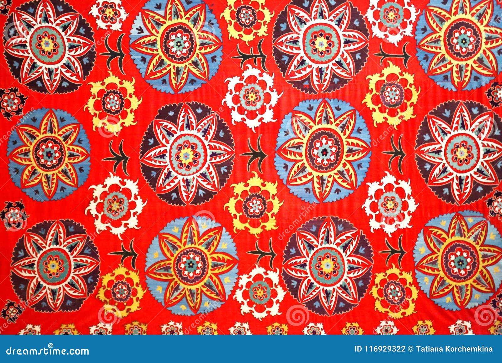 东部自然装饰品照片织品的