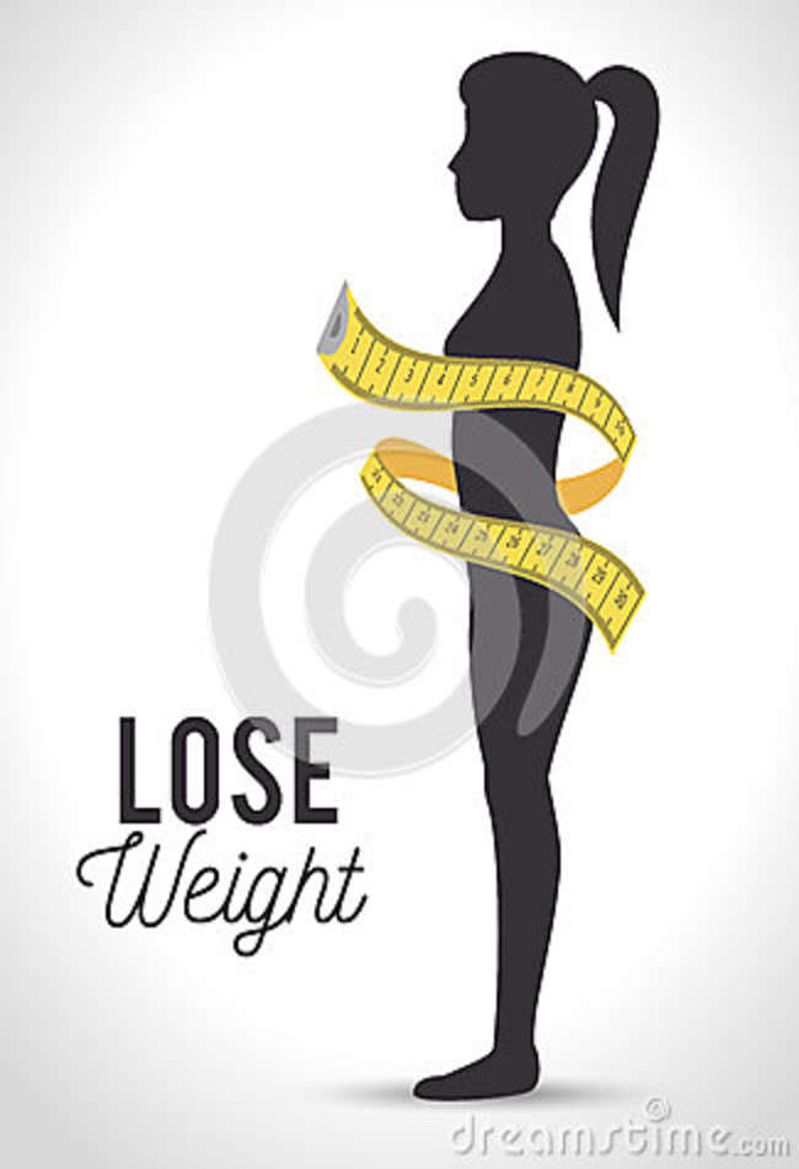 丢失重量设计