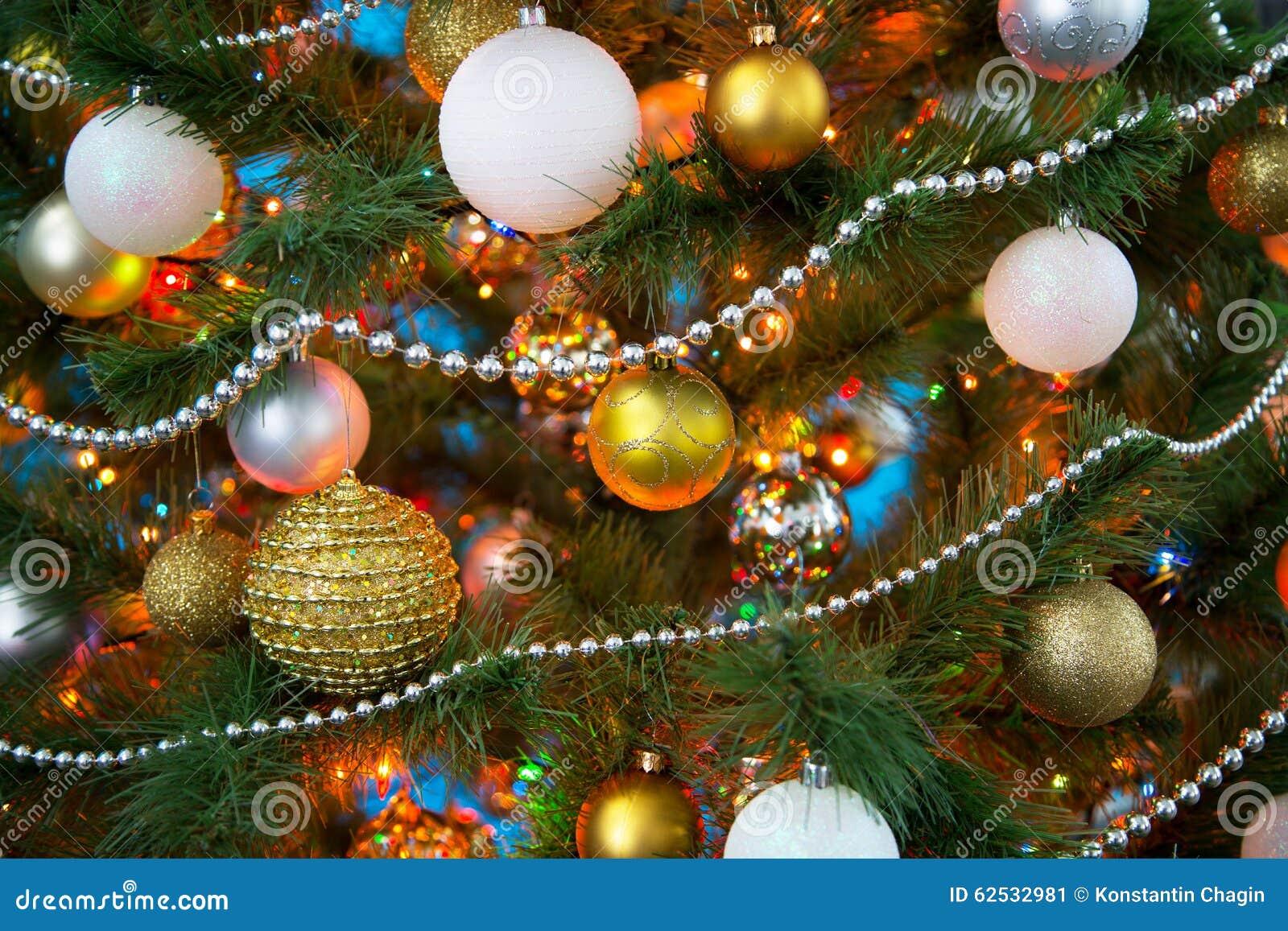 2007个球圣诞节年