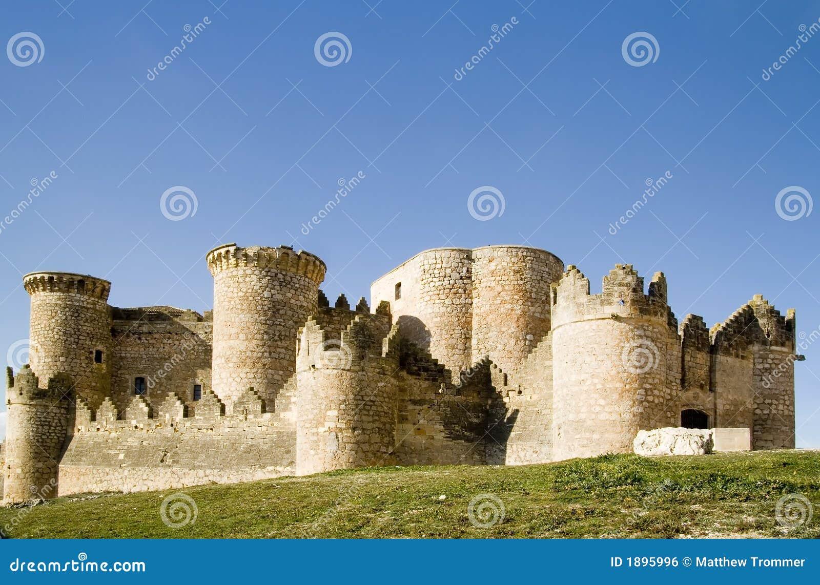 中世纪的设防