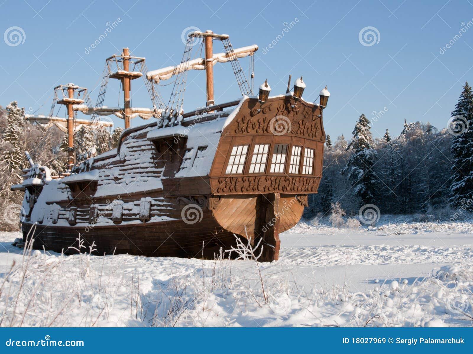 中世纪商旅全顺帆船酒店图片