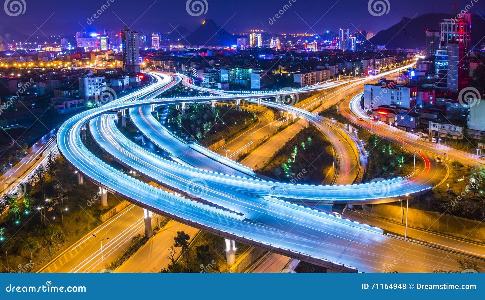 中国人那坡天桥