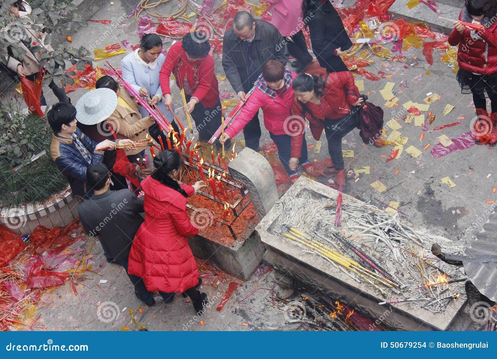 Download 中国新年度 编辑类库存图片. 图片 包括有 文化, 宗教, 人力, 妇女, 佛教, 灵魂, 精神, 的btu - 50679254