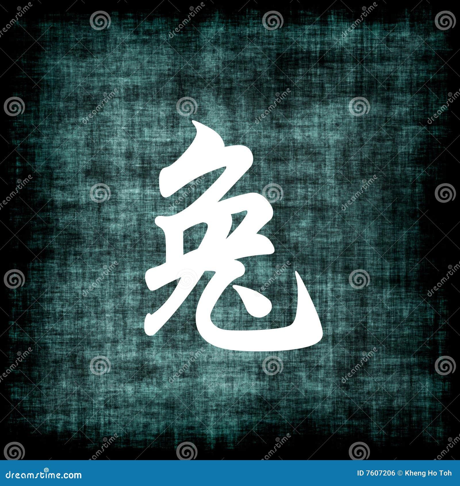 中国野兔签署黄道带