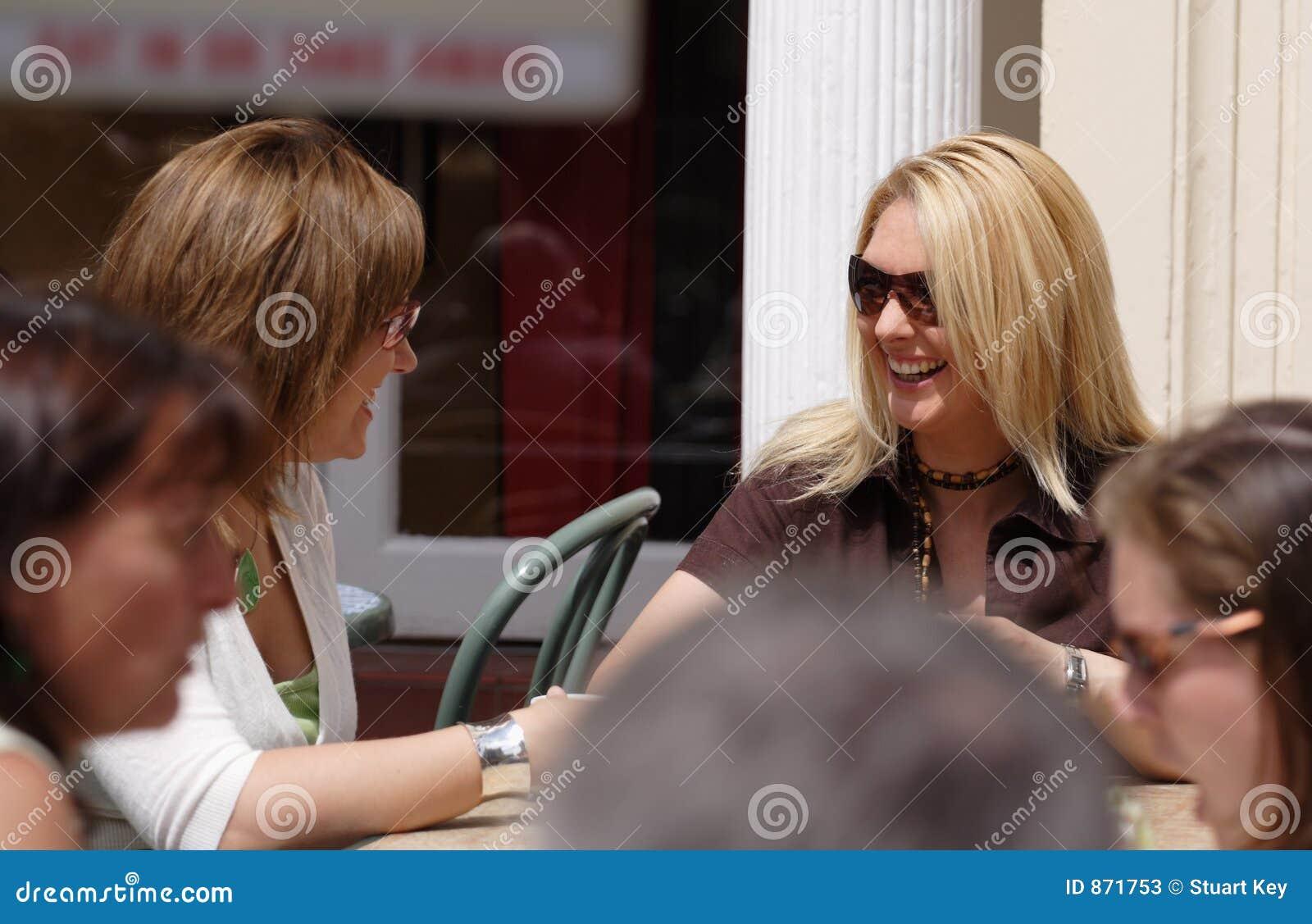 中断有咖啡的朋友二