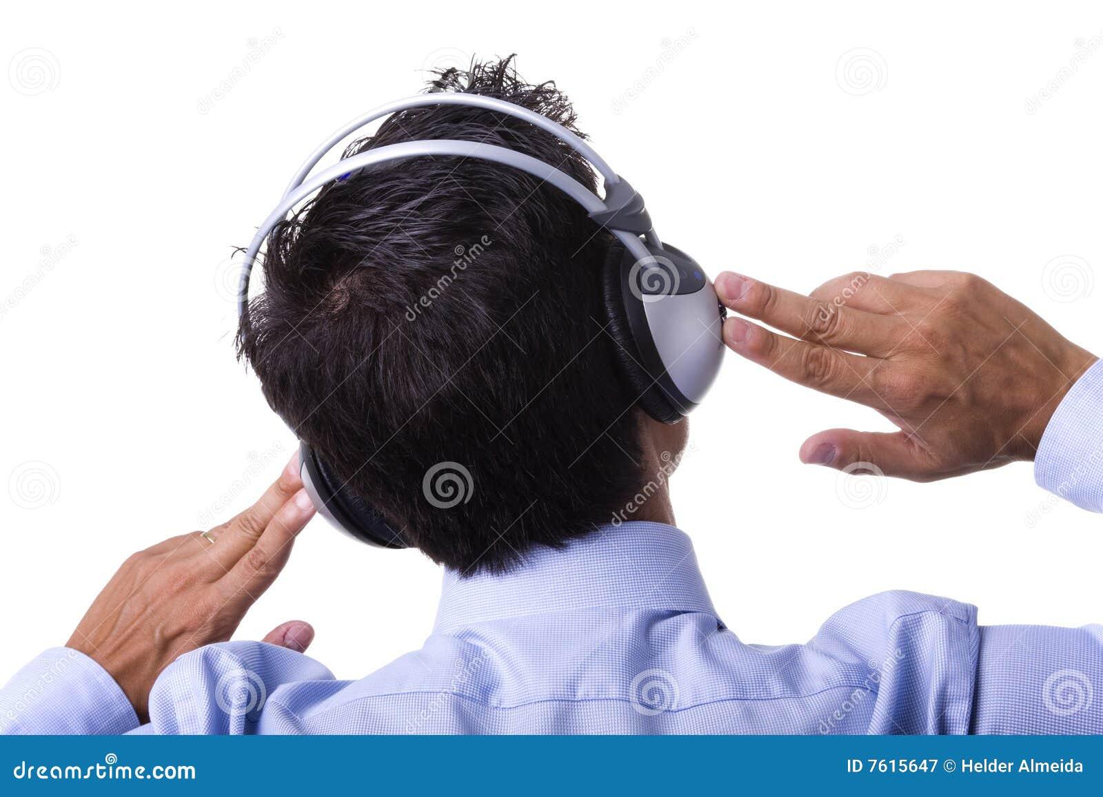 中断音乐作为