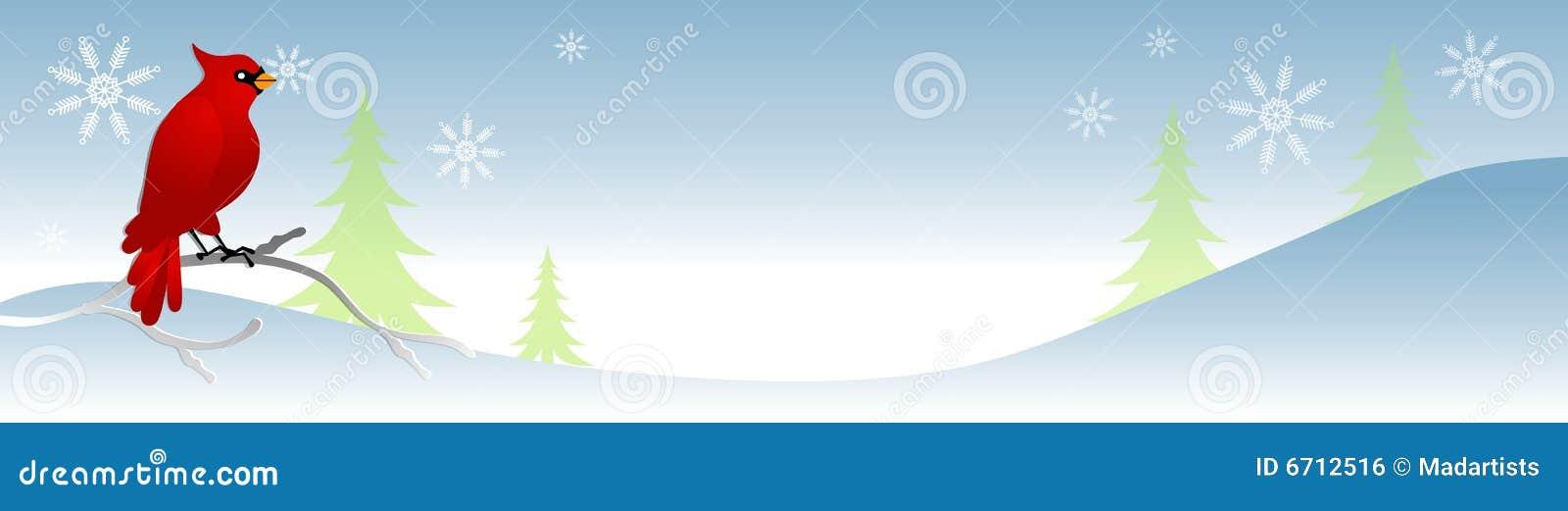 主要场面多雪的冬天