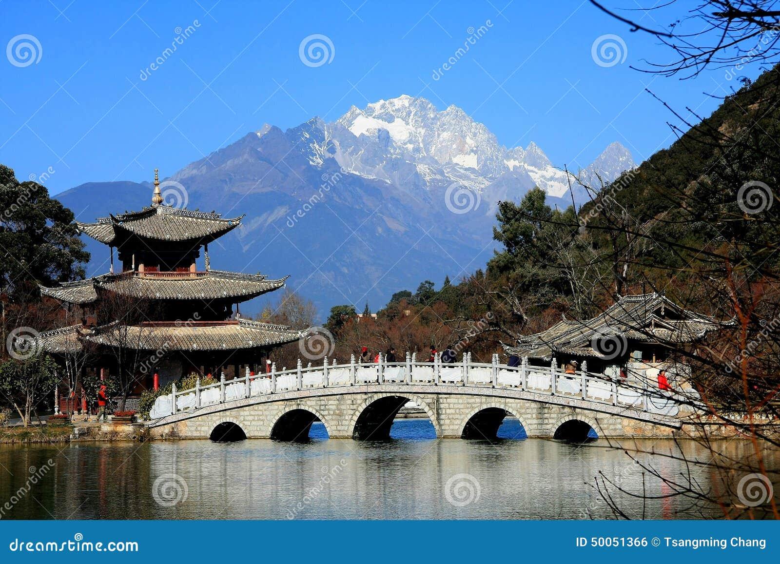 丽江,云南,中国