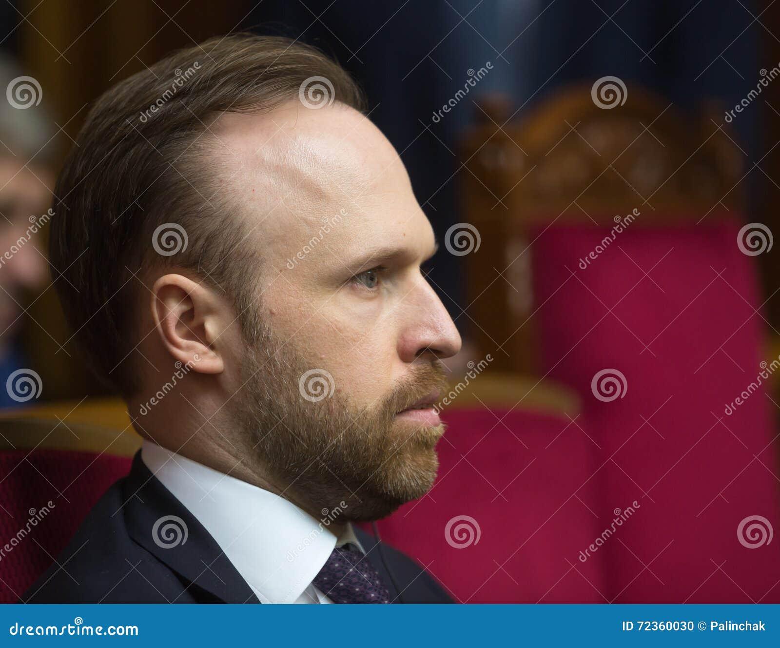 乌克兰Filat的总统管理的副主席