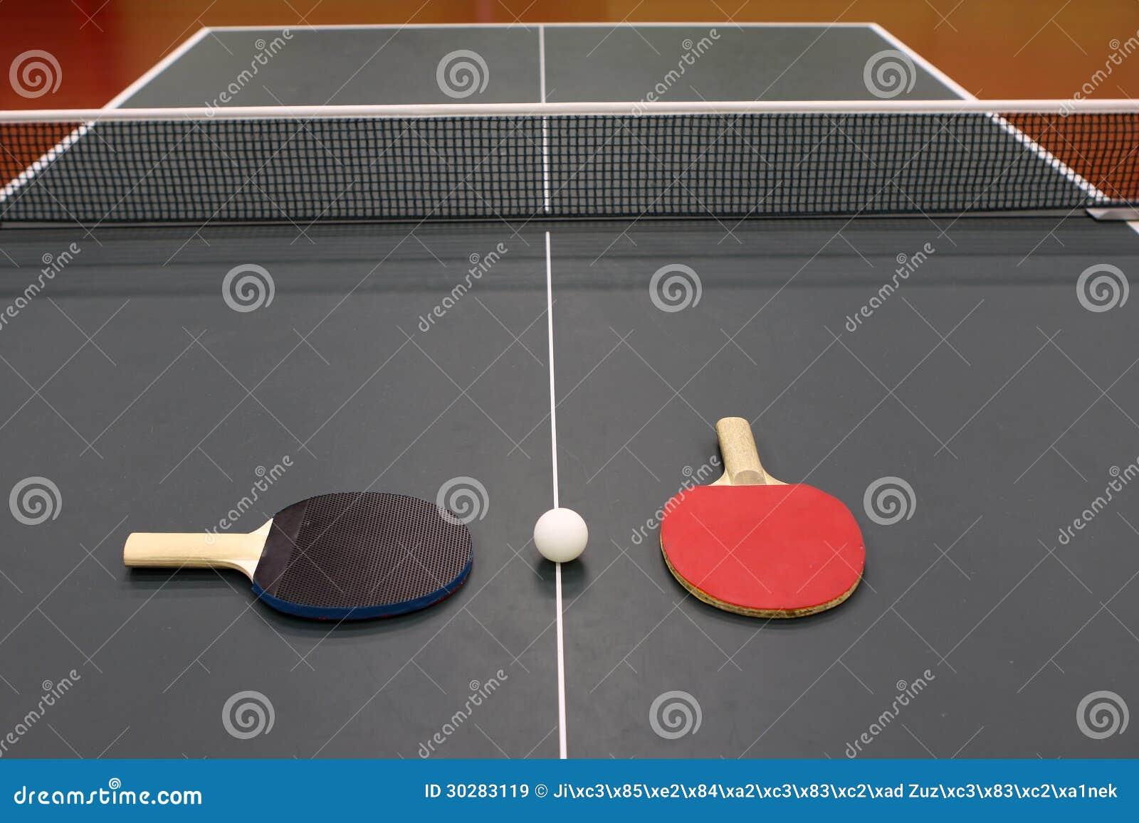 乒乓球球拍
