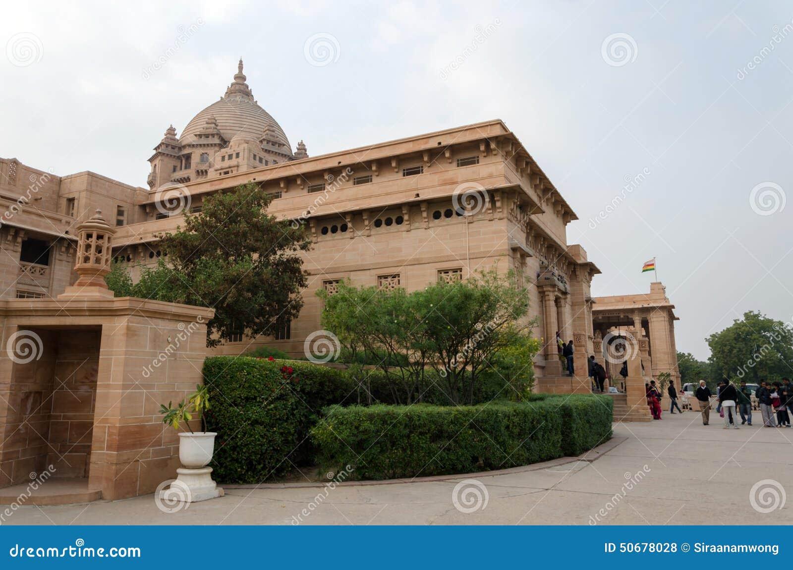 Download 乔德普尔城,印度- 2015年1月1日:人参观Umaid Bhawan宫殿 编辑类库存照片 - 图片 包括有 城镇, 区域: 50678028