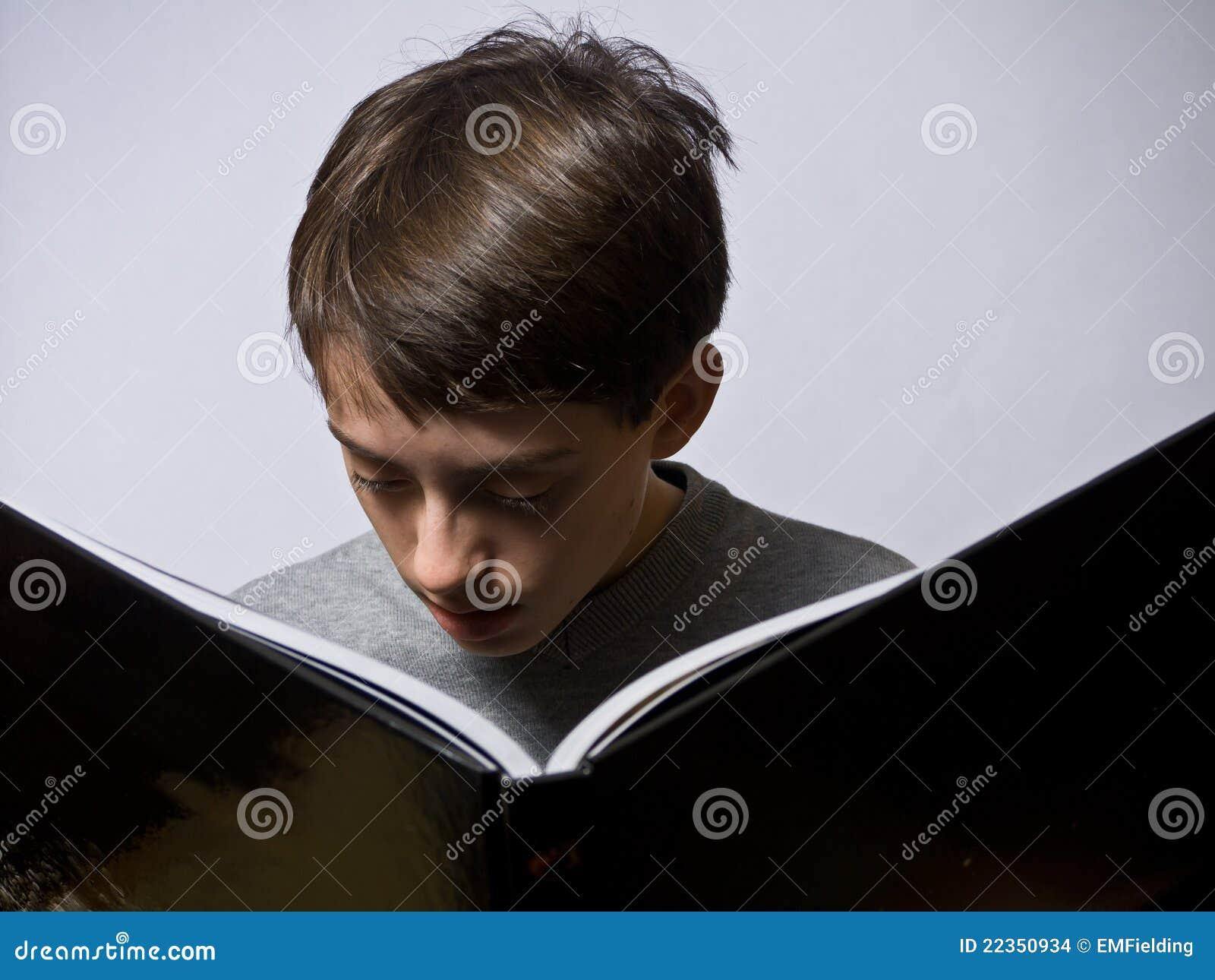 书儿童大失去