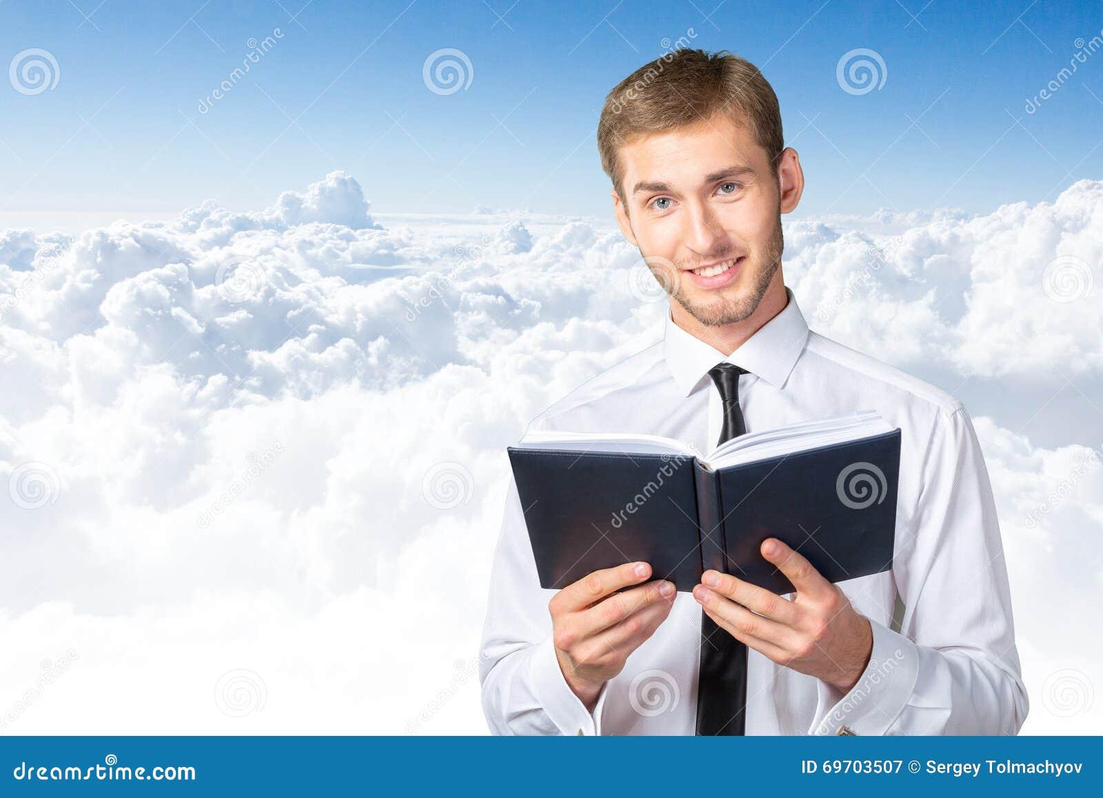 书商人读取
