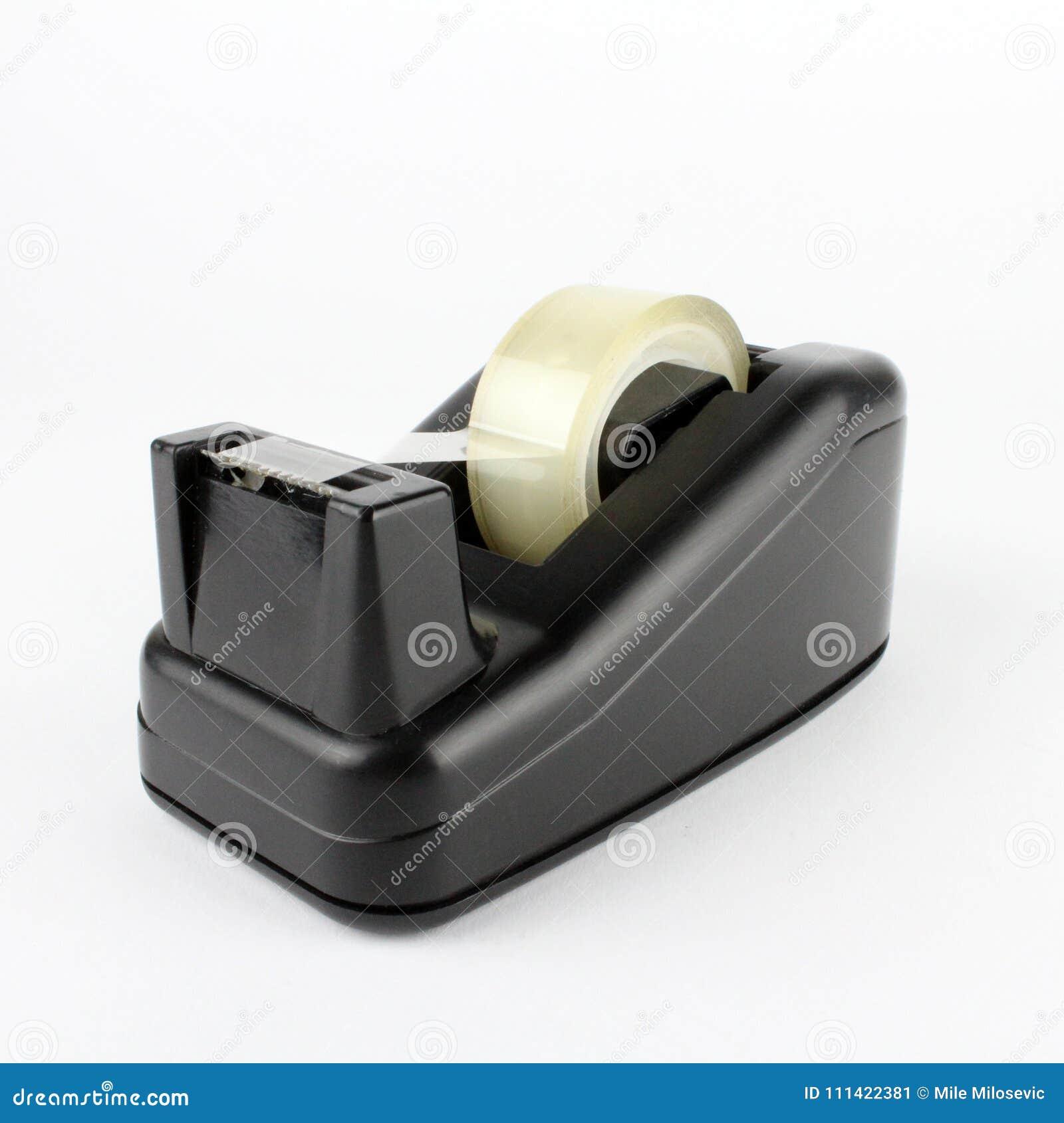书桌磁带分配器