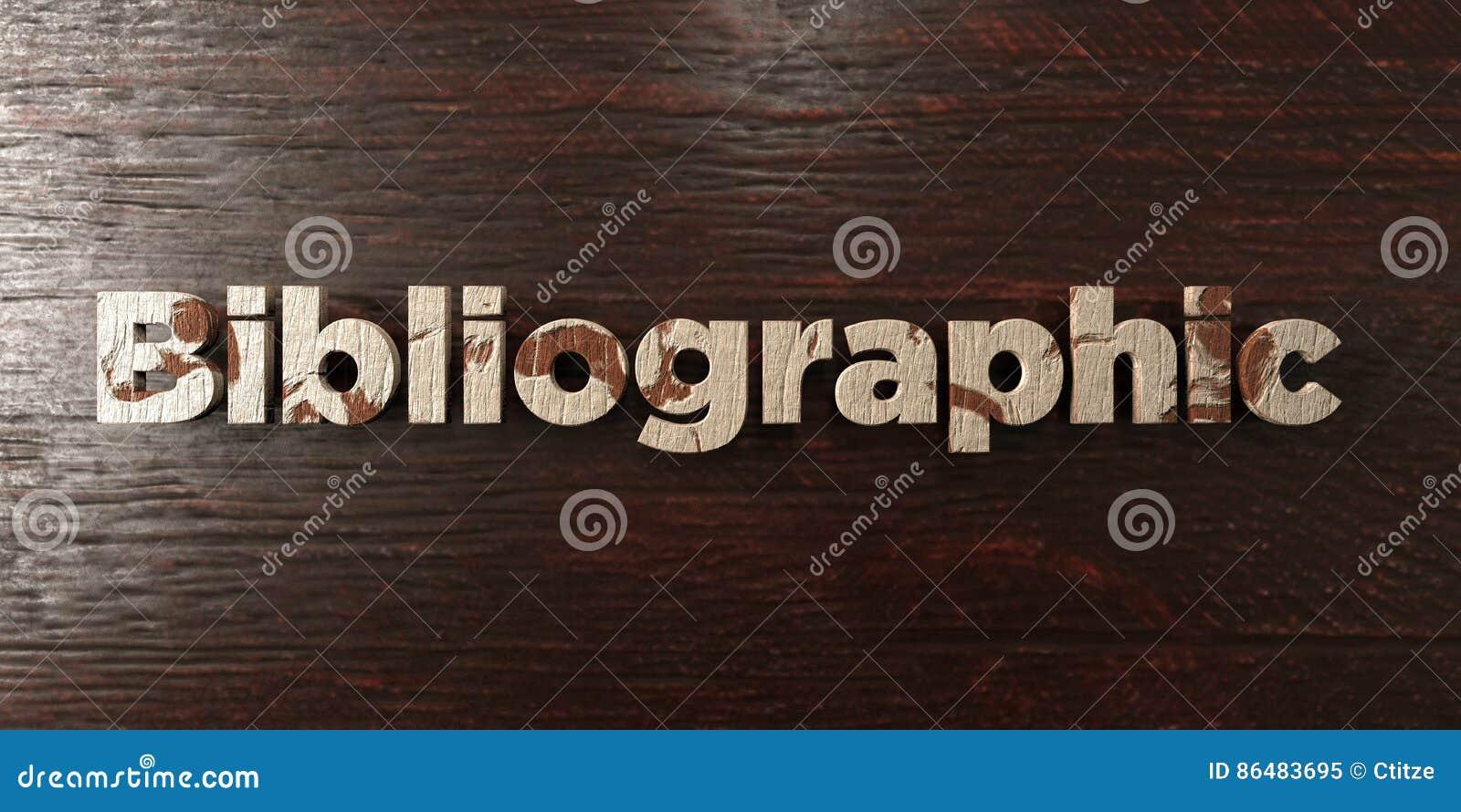 书目-在槭树的脏的木标题- 3D回报了皇族自由储蓄图象