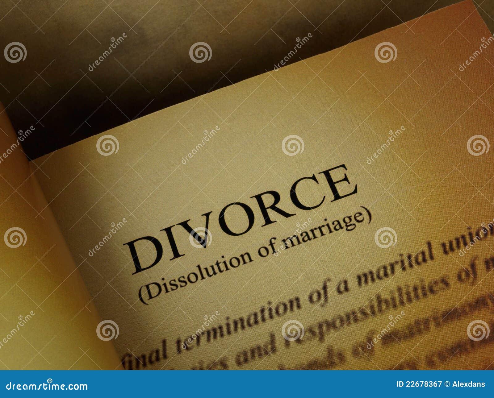 书离婚标题