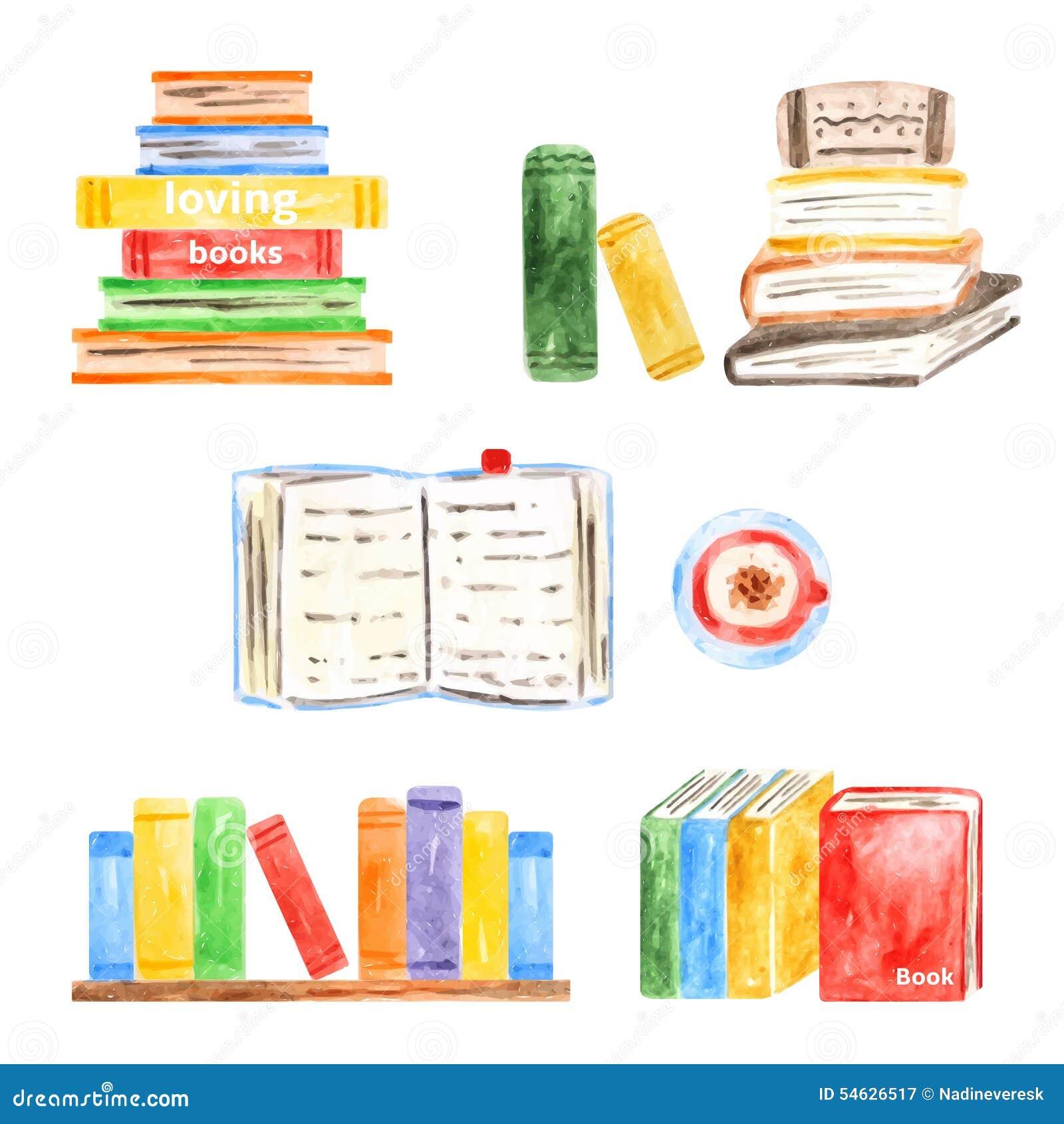 Book logos stock vector image 42714029 -