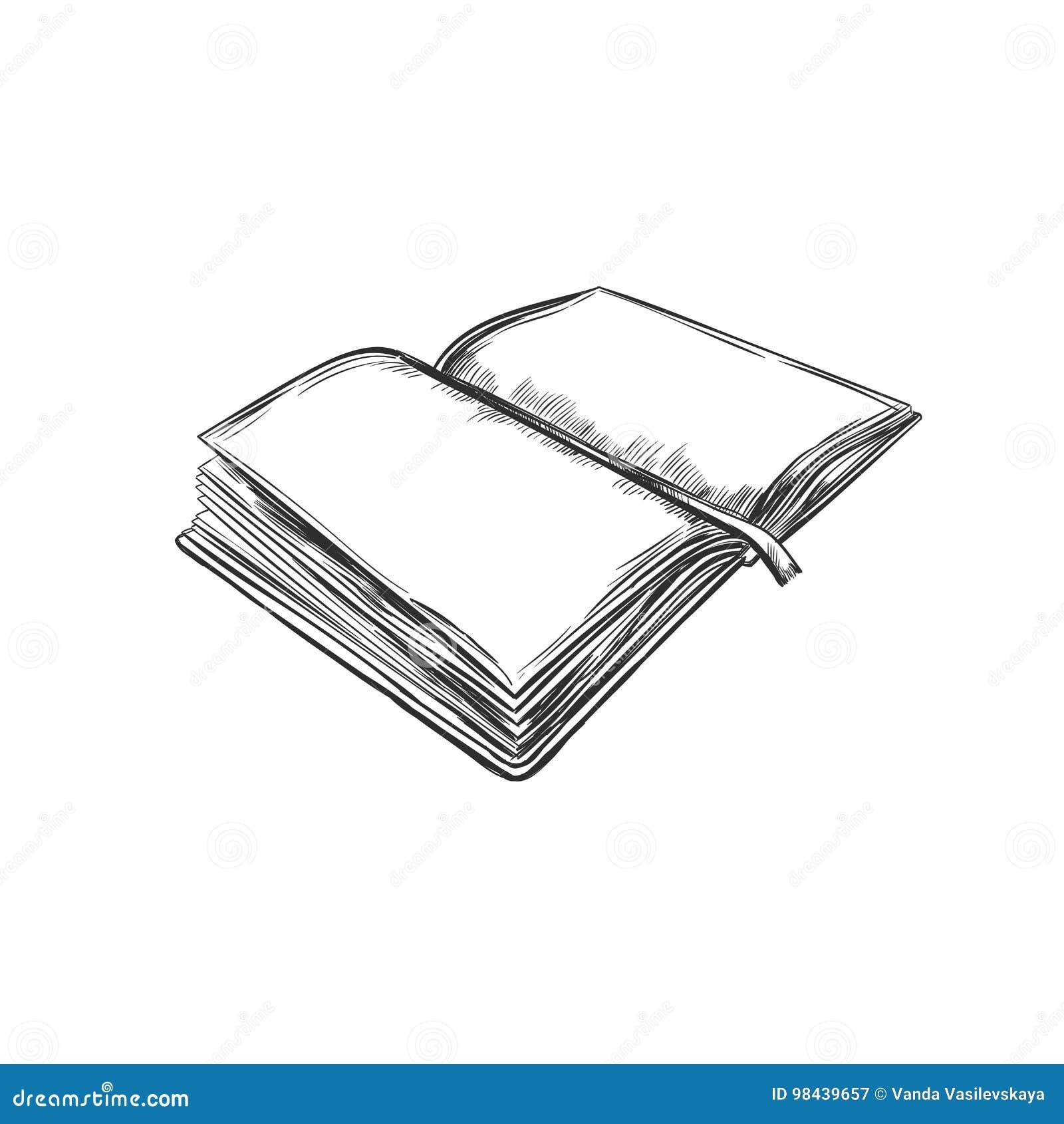 书 象查找的画笔活性炭被画的现有量例证以图例解释者做柔和的淡色彩对传统 一刹那膝上型计算机光草图样式 图标 减速火箭 葡萄酒 能使用作为商标为书店或商店,图书馆,教育