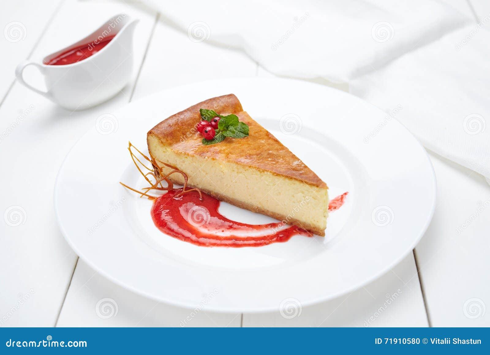 乳酪蛋糕传统乳酪蛋糕甜酥皮点心点心