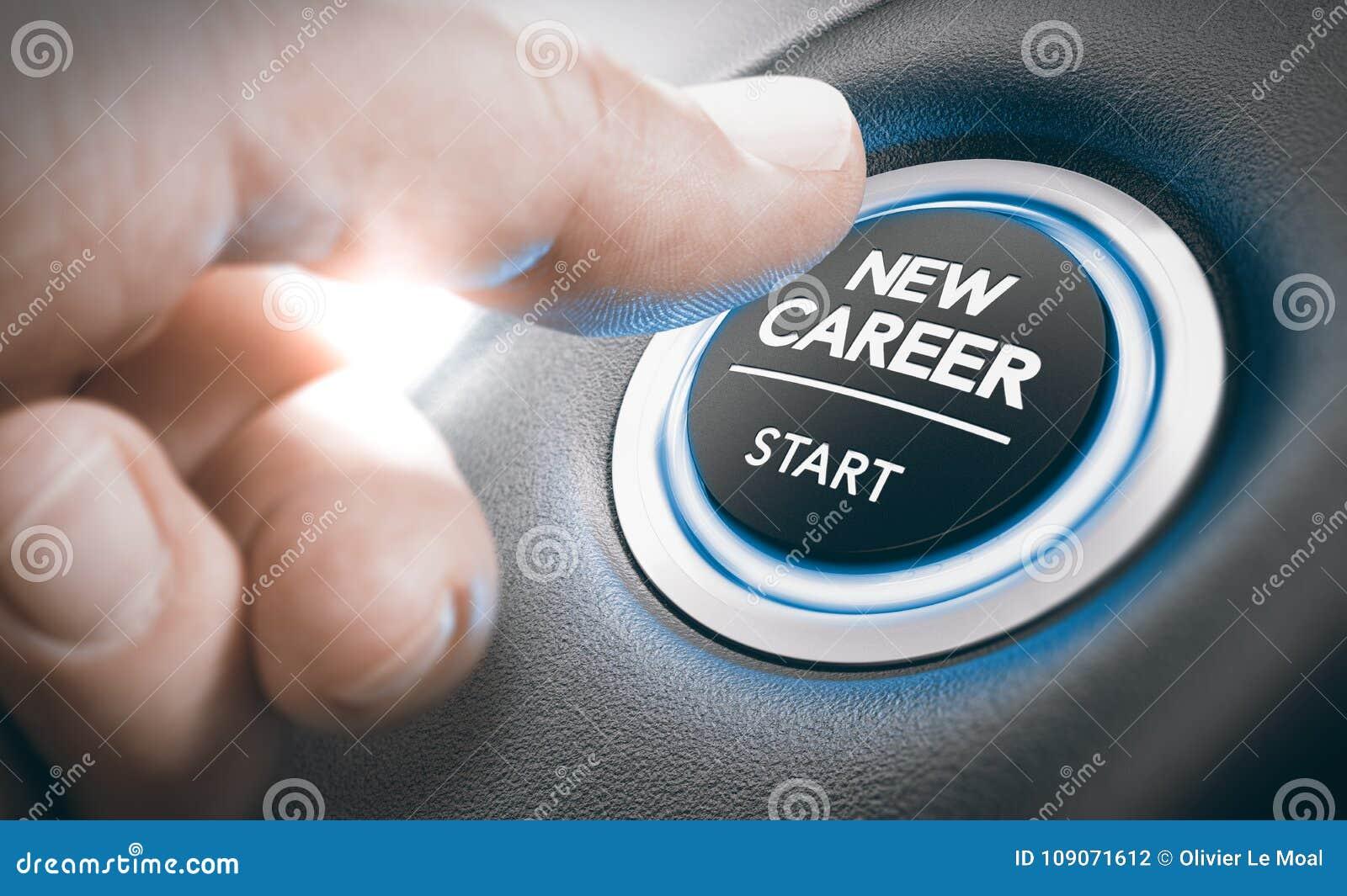 事业机会,补充或给雇用职员概念