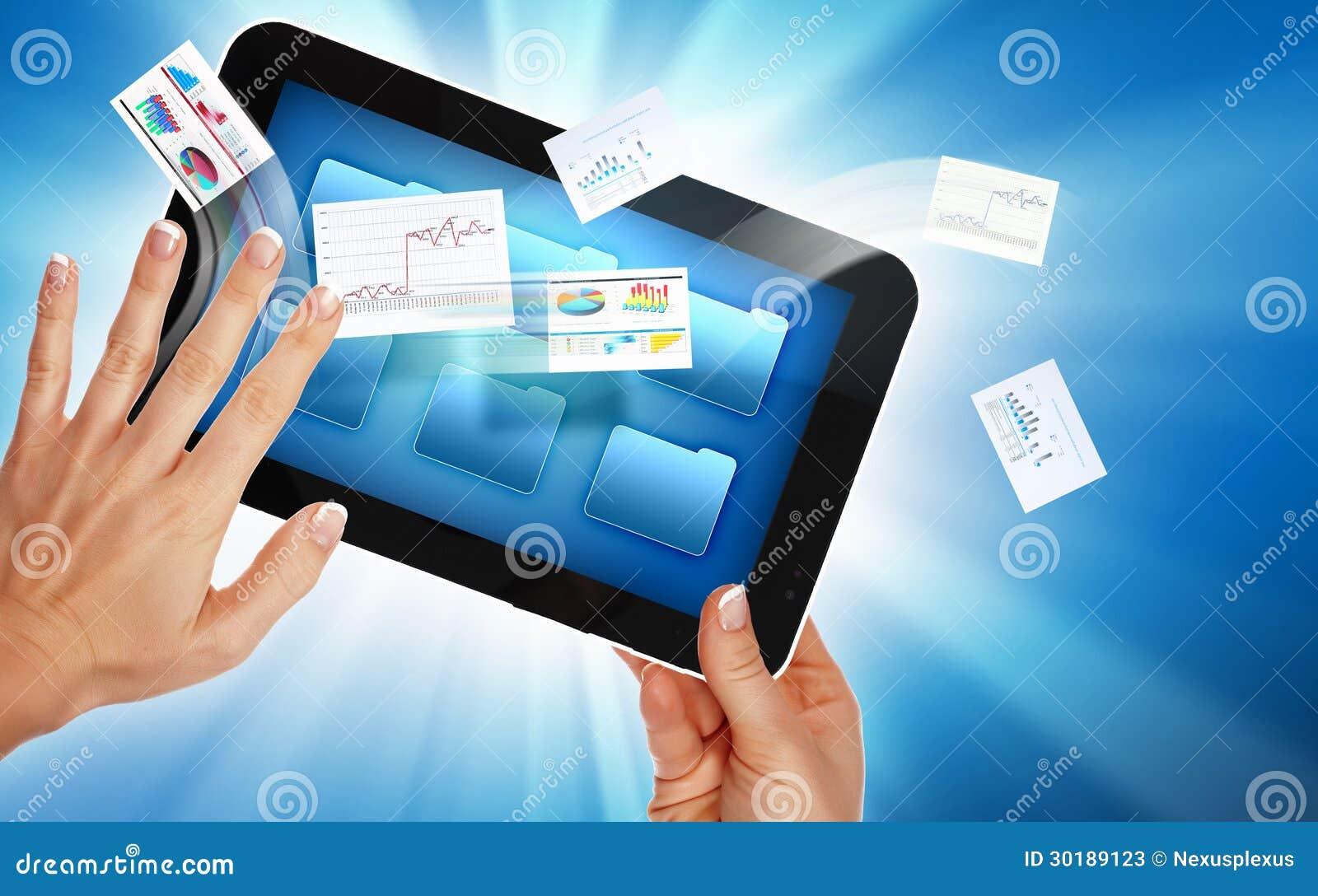 企业电子商务