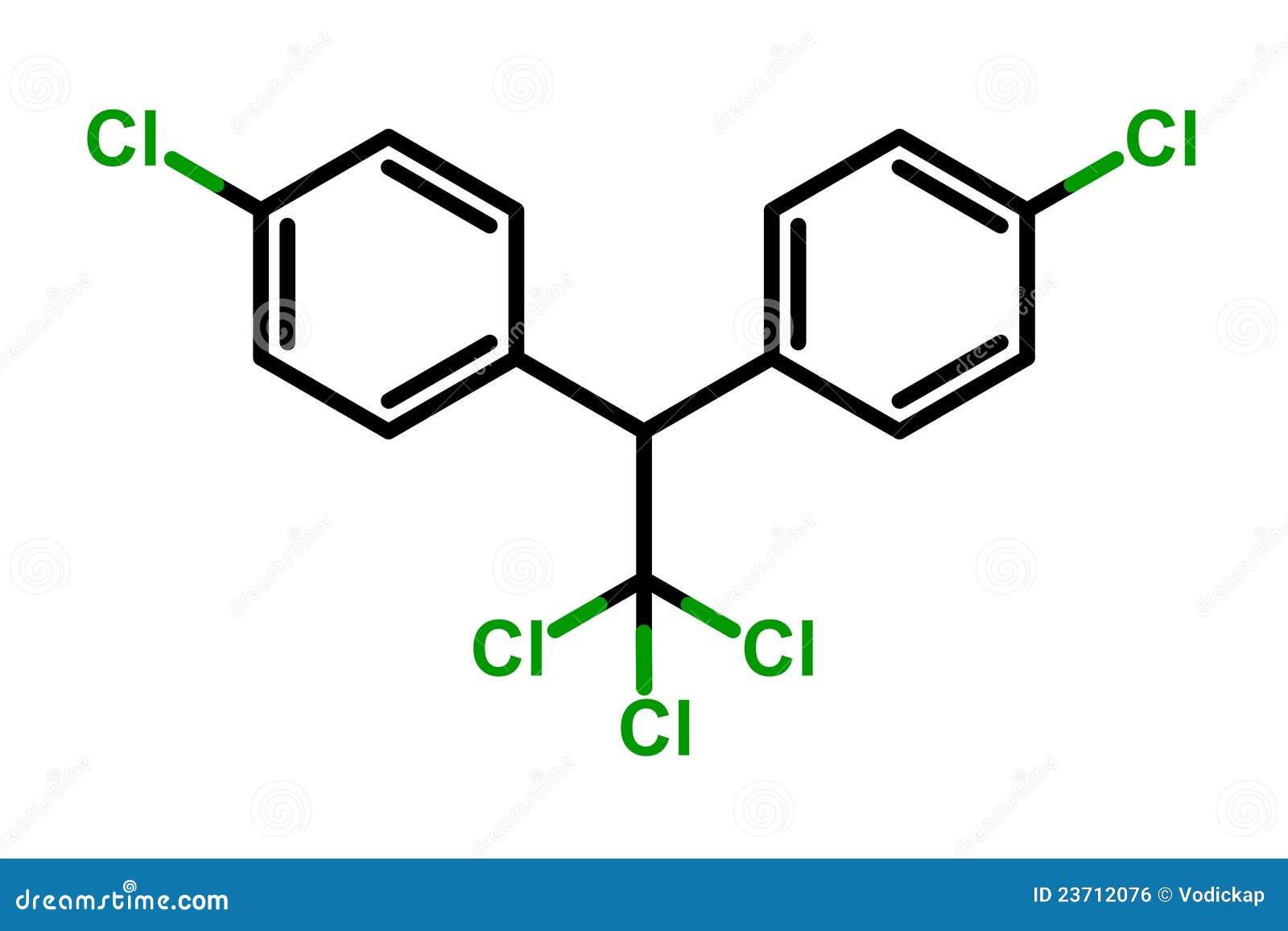 二氯二苯三氯乙配方
