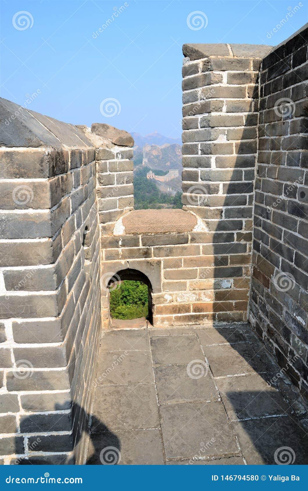 云岗石窟,大同,中国
