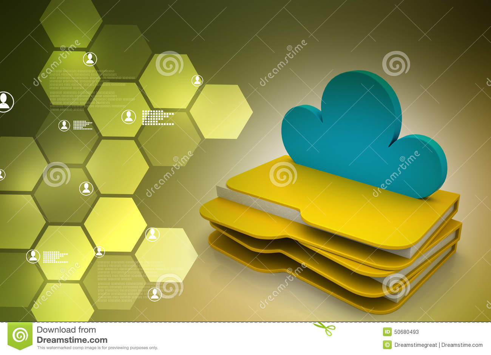 Download 云彩存贮概念 库存例证. 插画 包括有 文件, 数据, 商业, 没人, 流动性, 文件夹, 图象, 网络连接 - 50680493