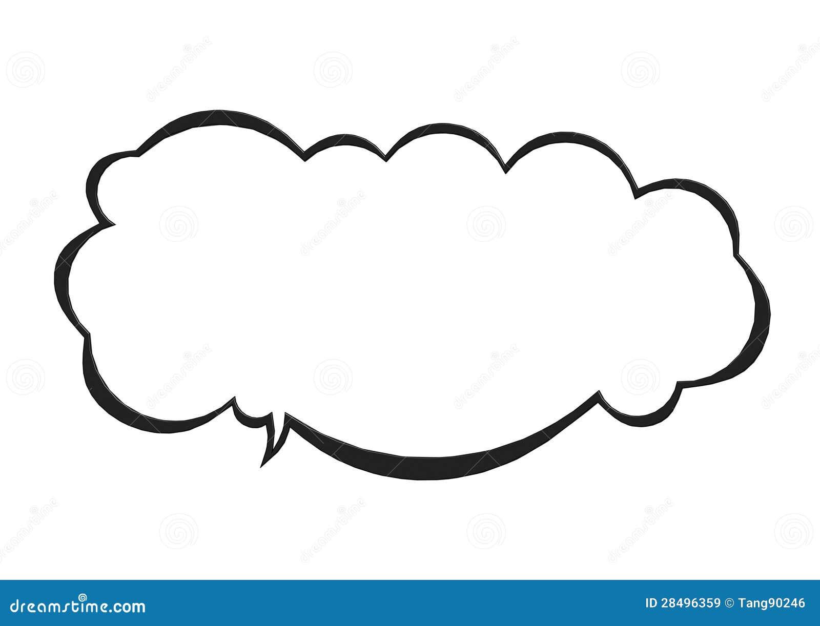 云彩泡影 免版税库存图片 - 图片: 28496359图片