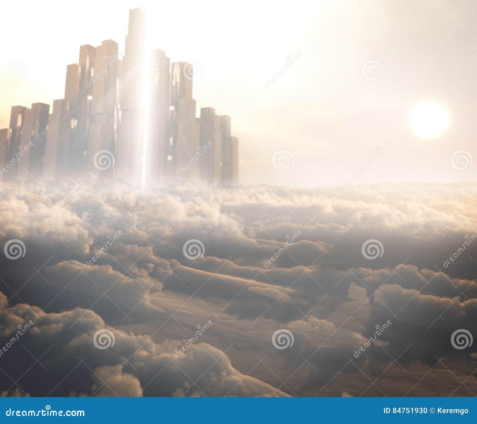云彩的王国