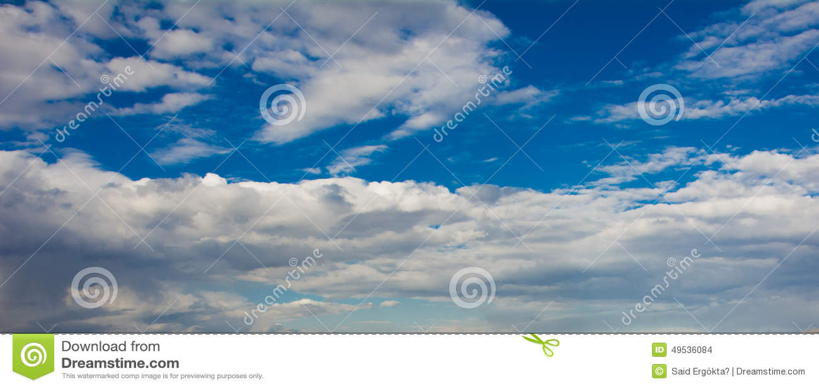 云彩 库存照片 - 图片: 49536084图片