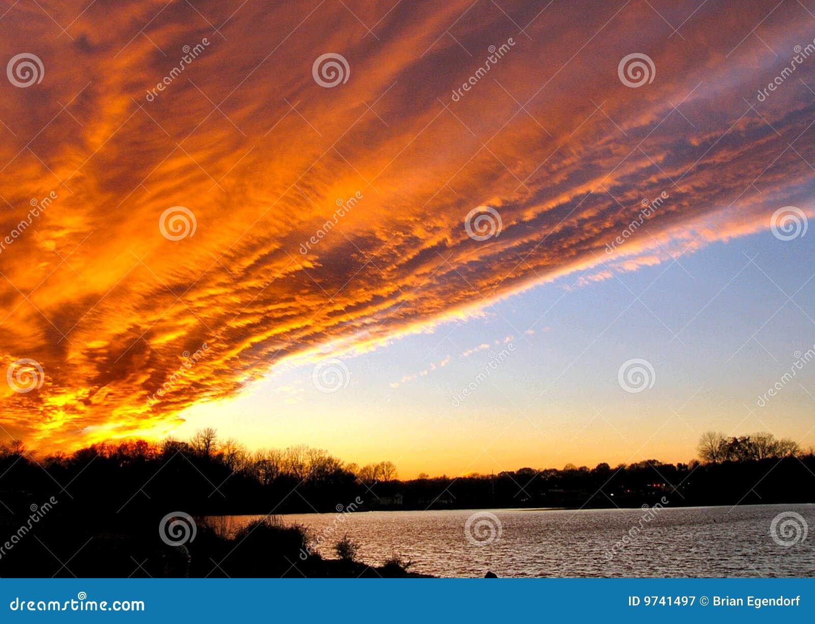 云彩firey天空