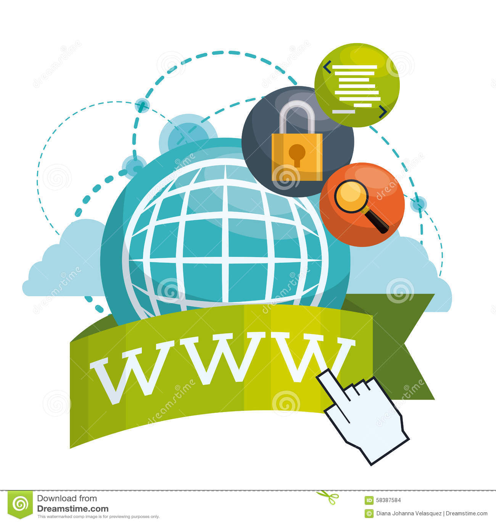 互联网设计图片