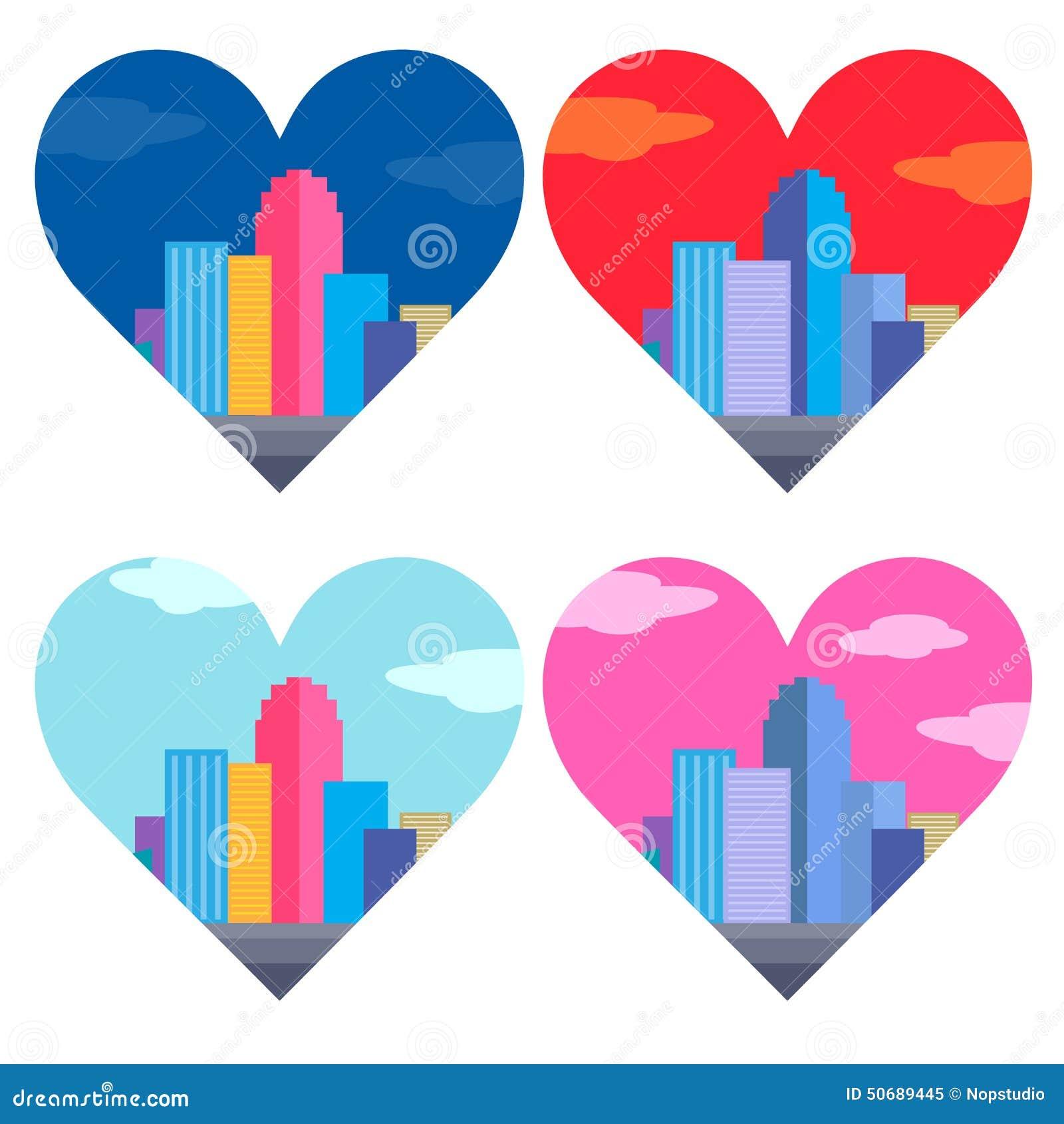 Download 五颜六色夜的城市 向量例证. 插画 包括有 结构, 外部, 城镇, 晚上, 布琼布拉, 横向, 房子, 粉红色 - 50689445