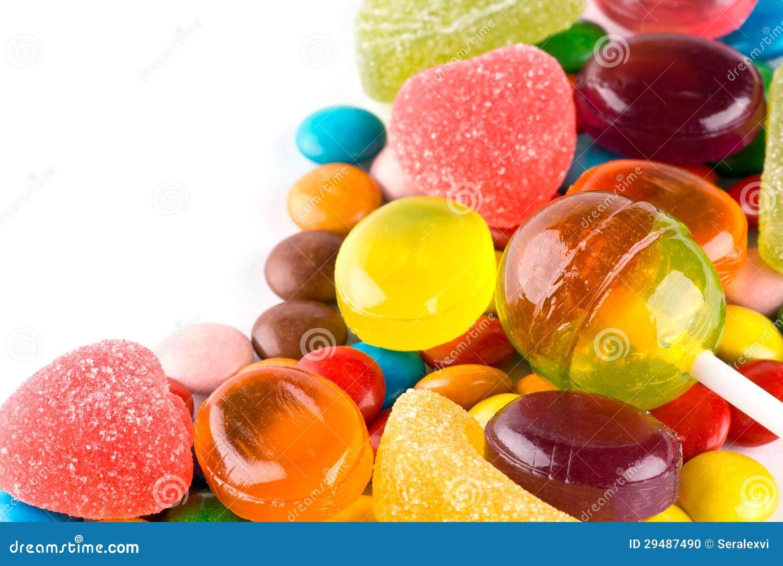 姐妹装糖果