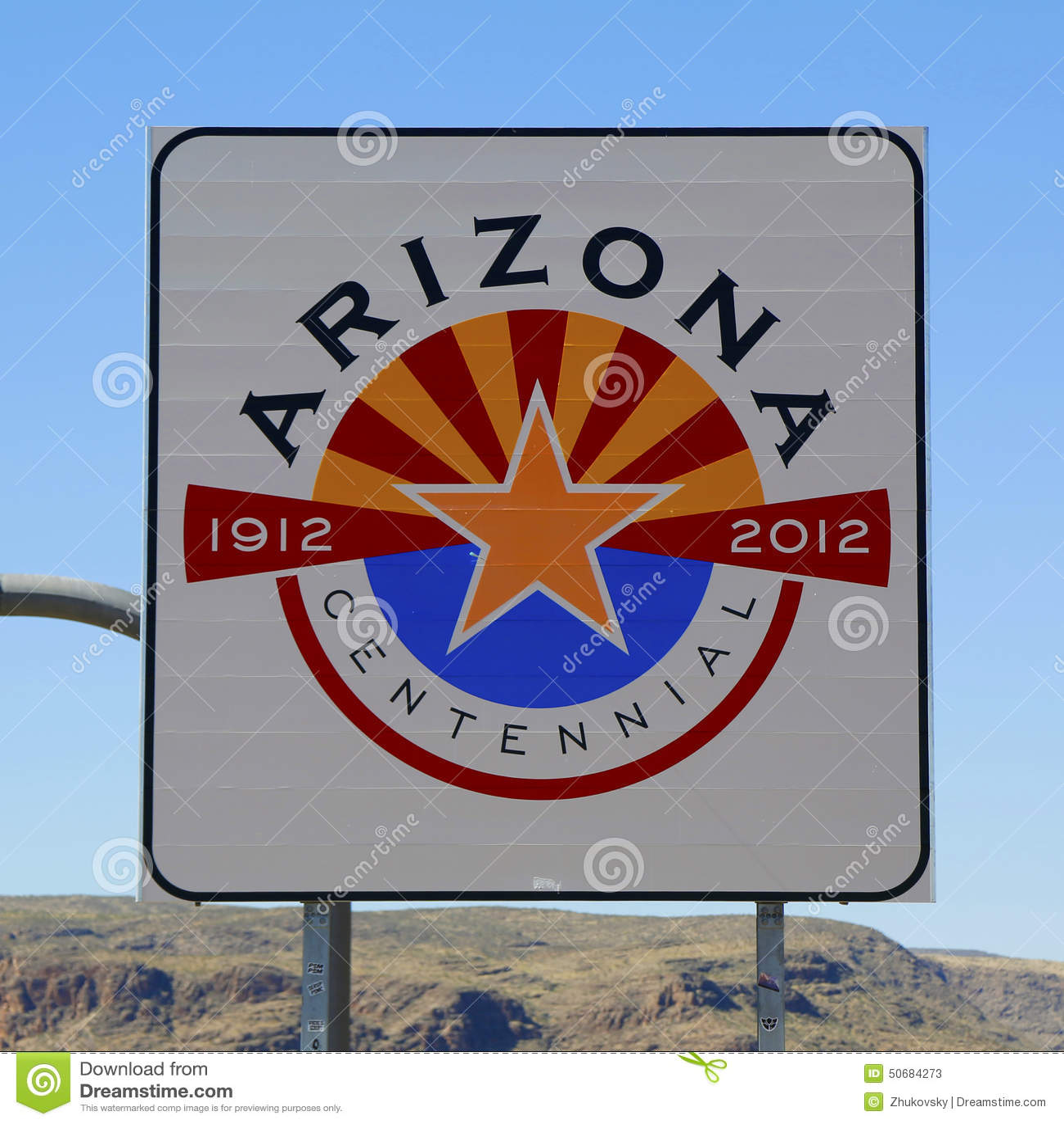 Download 亚利桑那州在国家边界的路标 编辑类库存照片. 图片 包括有 arizonian, 历史记录, 国界的, 假期 - 50684273