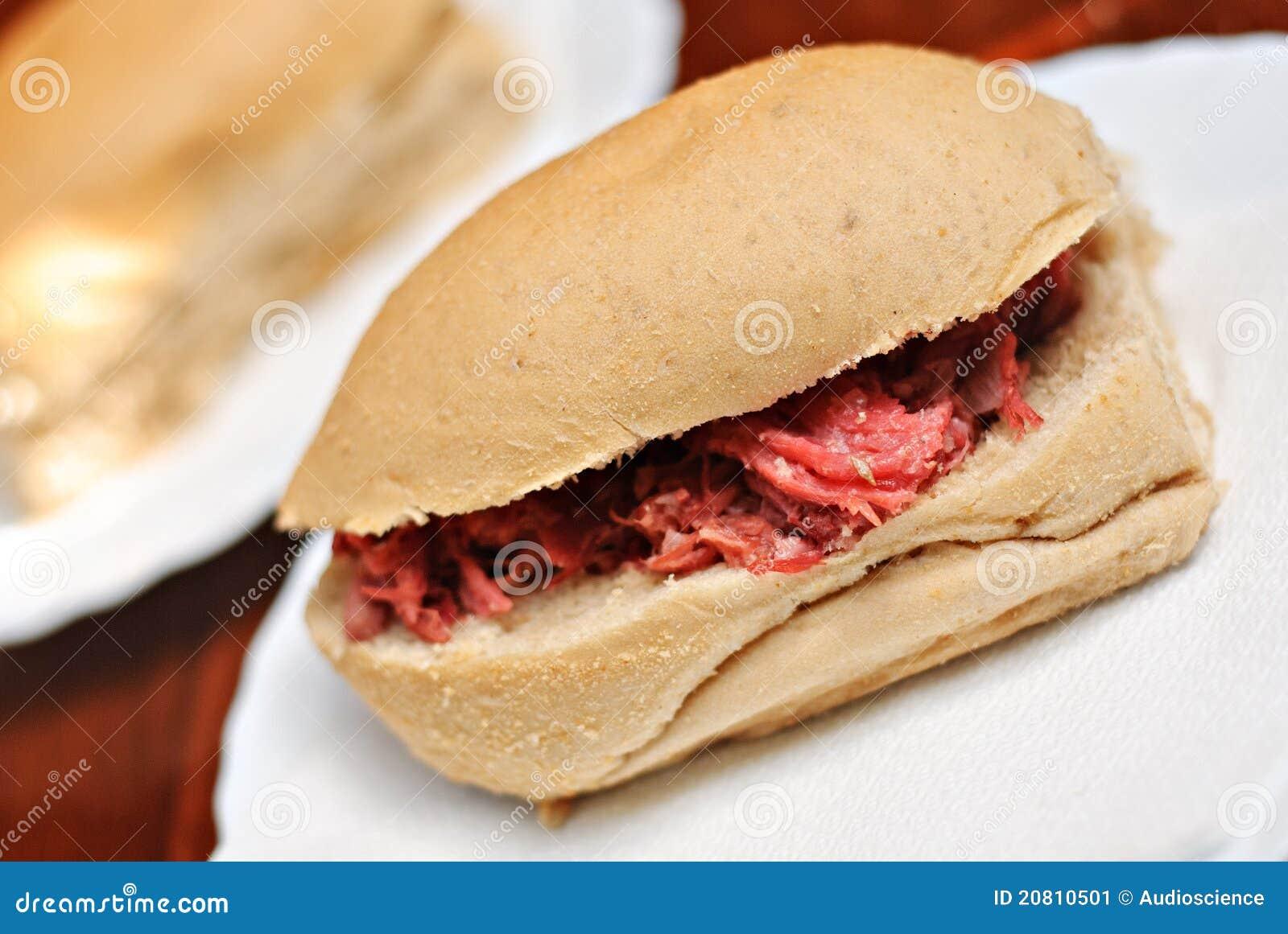 亚洲面包小圆面包pandesal三明治