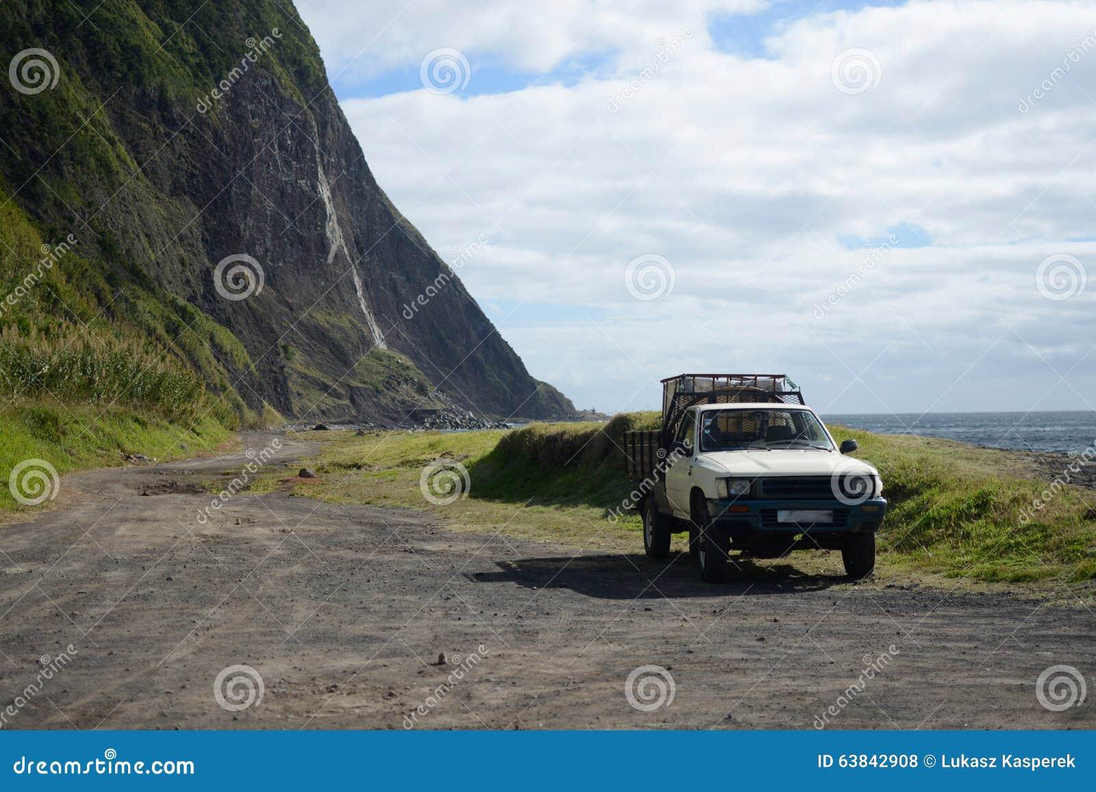 亚速尔群岛风景