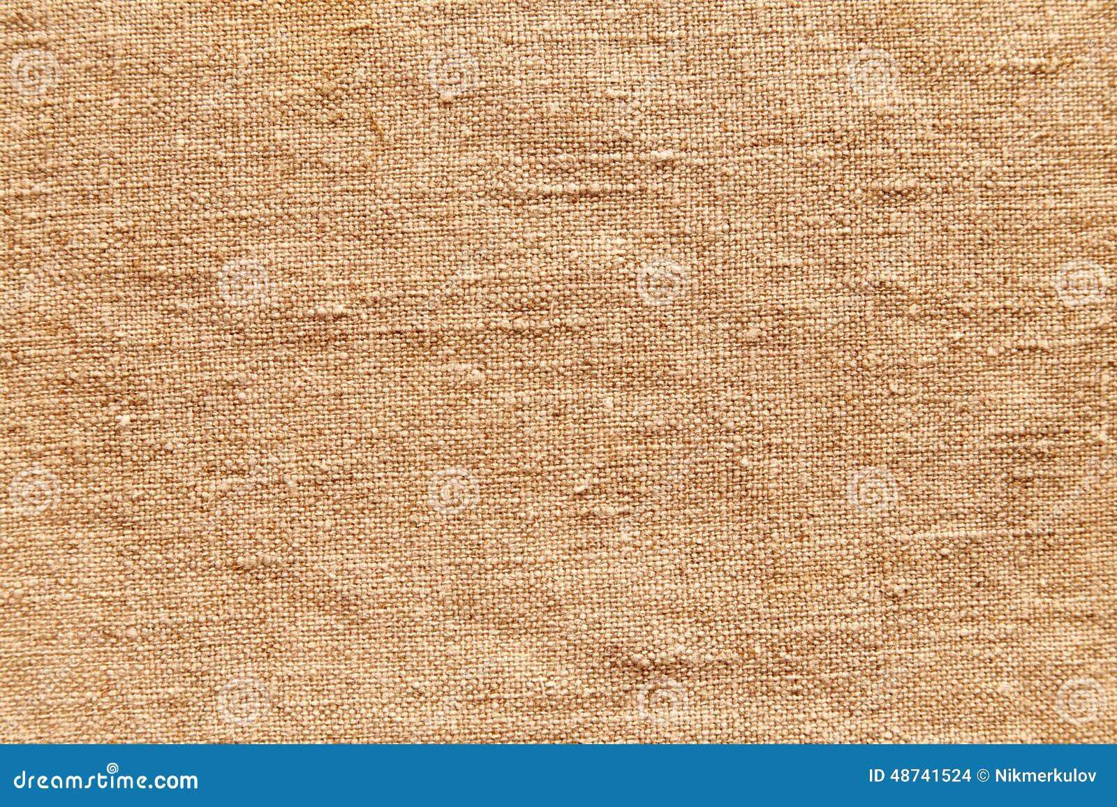 亚麻制织品
