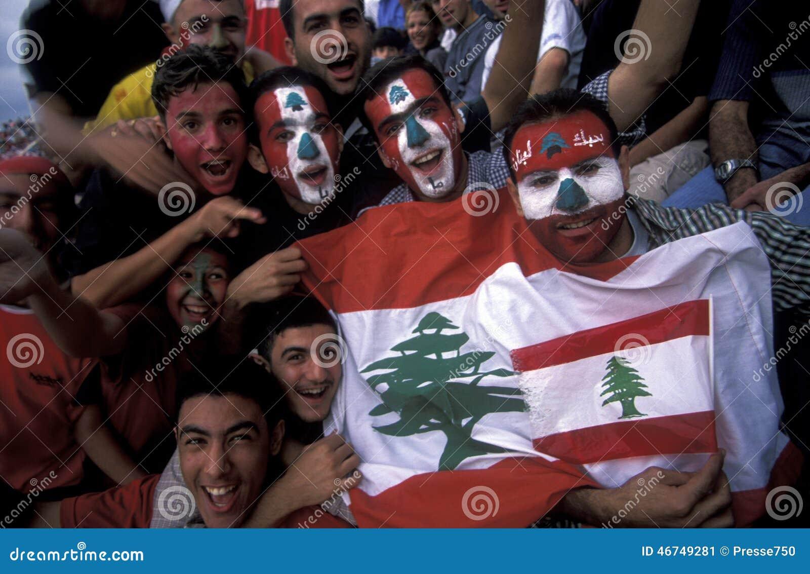 亚洲黎巴嫩贝鲁特