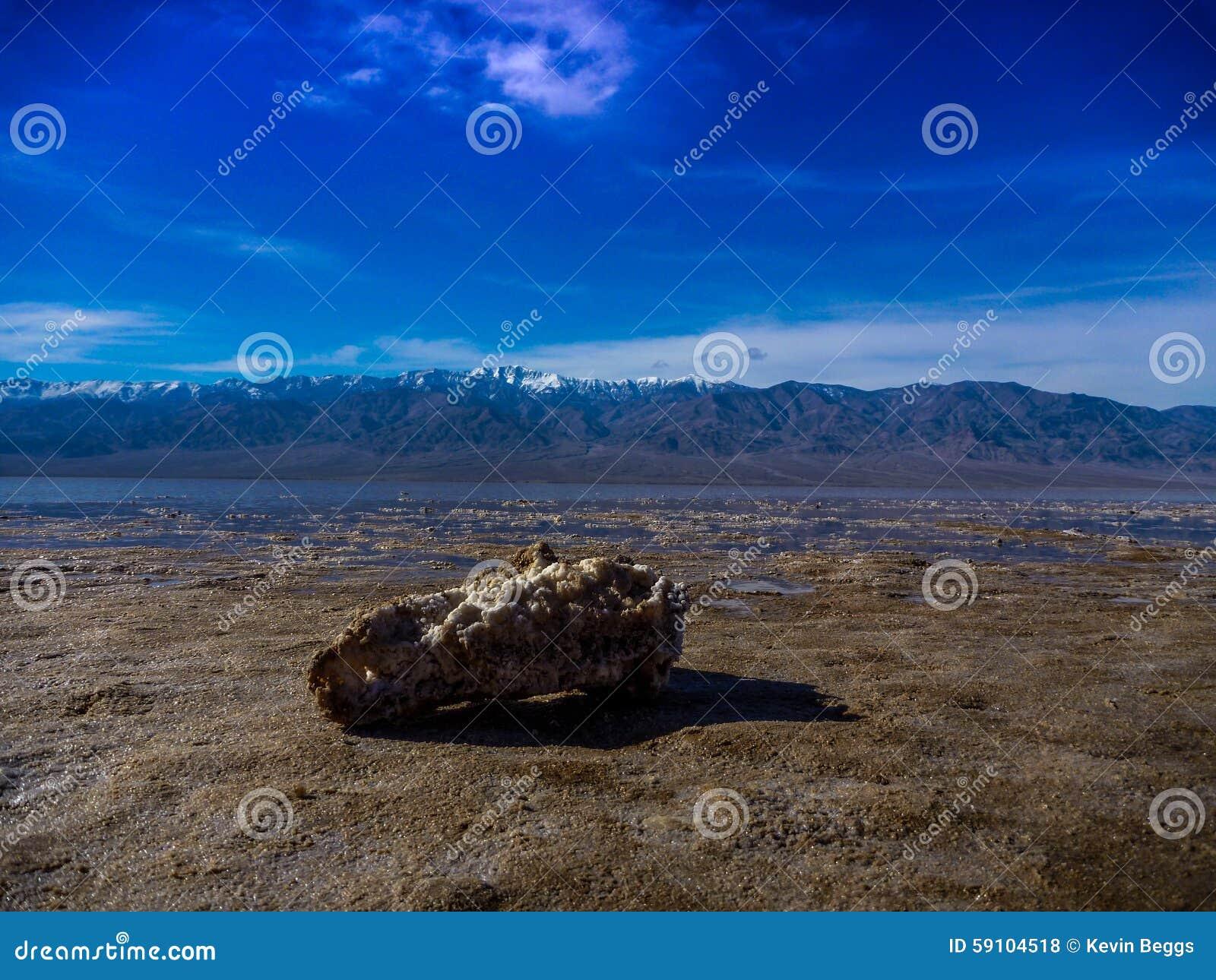 死亡谷,加利福尼亚
